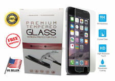5XLOT HIGH QUALITY REAL TEMPERED GLASS SCREEN PROTECTOR FOR APPLE iPHONE 7 PLUS