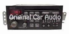 nPONTIAC Firebird Grand AM Prix Sunfire AM FM Radio Stereo CD Player Factory OEM