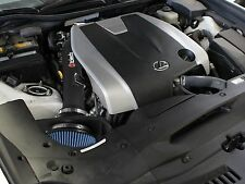 TAKEDA COLD AIR INTAKE CAI SYSTEM FOR 2013-2017 LEXUS GS350 2015-17 RC350 BLACK