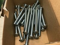 """21 PC Round Head 3/8 x 4"""" Toggle Bolt Only"""