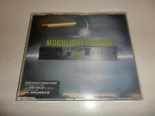 CD  Groove Coverage  ‎– Moonlight Shadow
