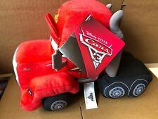 DISNEY CARS - Mack - Plush Toy - Medium- Combined Postage