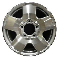 "18"" Toyota Tundra 07 08 09 10 11 12 13 Factory OEM Rim Wheel 69516 Machined"
