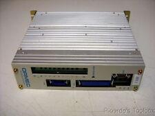 Used Ormec DE-Series Servo Drive, SAC-DE02A1/I v1.0a