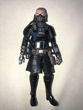 star wars black series 6 inch custom Darth Vader action figure