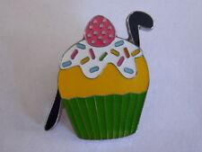 Disney Trading Pin 131788 Loungefly - Pluto Cupcake
