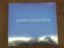 SONNY LANDRETH Elemental journey DIGIPACK CD NEUF