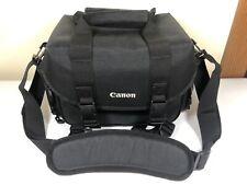 Canon DSLR Camera Shoulder Bag