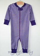 Hanna Andersson Pink Fairies Sleeper Pajamas Size 60 6-9 Months Baby & Toddler Clothing