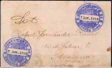 1918.-  ARACENA (HUELVA)