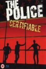 The Police Certifiable Blu-ray 2cds IMPORT