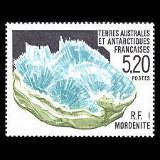 TAAF 1991 - Minerals Nature - Sc 163 MNH