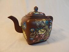 YiXing Zisha Teapot by Imperial Supplier