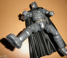 Armored Batman movie Figure ben affleck Justice League Toy v superman