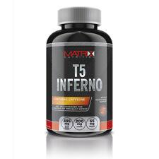 T5 perdita di peso INFERNO X 120-Perdita Di Peso-Pillole Dimagranti/Tablet-Energy Boost
