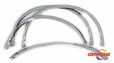 FTFD236 2011-2016 Ford F-350 F-450 SD Super Duty Dually Stainless Fender Trim