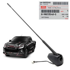For Isuzu D-Max Holden Rodeo 2012 18 Genuine Antenna Base 40cm Roof Aerial