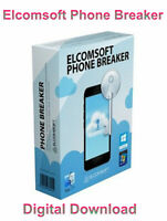 2020 ✔️ Elcomsoft Phone Breaker 9.50 ✔️  Forensic Software for Mobile IOS Apple