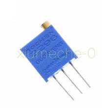 100Pcs 3296W-103 3296 W 10K ohm Trim Pot Trimmer Potentiometer AL