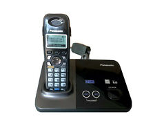 Panasonic KX-TG9321 2-Line Cordless Phone Base, upgraded with Panasonic One Loop