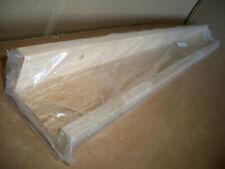 Regal Bilderrahmenbord Photoframe shelf 100 cm  aus Eiche/Oak massiv vtwonen