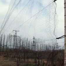 20m Plants Crops Garden Anti-bird Net Bird Mesh Orchard Protect Preventing Mist