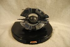 STAR WARS Titanium Series Trade Federation Droid Fighter DIE CAST MODEL