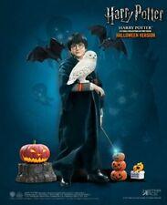 Harry Potter - My Favourite Movie Actionfigur 1:6 - Harry Potter Halloween ...