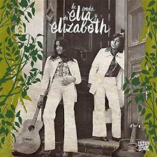 LP LA ONDA DE ELIA Y ELIZABETH VINYL