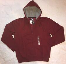 US POLO ASSN Men's Zip Up hoodie Size M