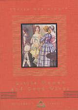 NEW Little Women/Good Wives (Everyman's Library Children's Classics)