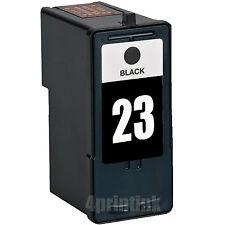 23 (18C1523) Black Ink Cartridge For Lexmark Z1410 Z1420 X3530 X3550 X4530 X4550