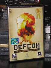 DEFCON GIOCO PC-CD ROM WINDOWS NUOVO IMBALLATO