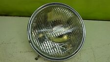 1976 Honda CB750 CB 750 Four K1 K2 K3 H837' headlight head light lamp w/ trim #1