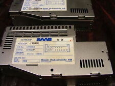 YOUR 2006 9-3 93 Saab Amp Refurbished with new boards and waterproofed-WARRANTY