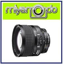 Nikon AF 85mm f/1.4D IF Lens