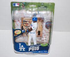 LOS ANGELES DODGERS YASIEL PUIG #66 MLB SERIES 32 ACTION FIGURE