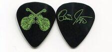 BRIAN SETZER 2011 Rockabilly Riot Tour Guitar Pick!!! custom stage STRAY CATS #2
