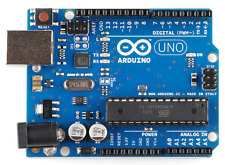 Arduino Uno R3 + USB Cable + Free PRIORITY shipping (not cheap china version)