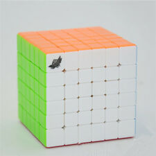 6X6 Magic Ultra-glatte professionelle Welt Spiel Speed Cube Rubik's Puzzle Twist