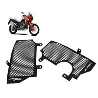 For HONDA CRF1000L Africa Twin/ ADV Sports 2016-19 Radiator Grille Guard Shield
