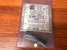 New Martek Power Nb100dm1515 B Dcdc Converters 28 Vdc In 15v 33 Amp Out