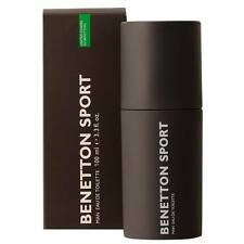United Colors of Benetton Sport EDT Perfume for Men 100 ml