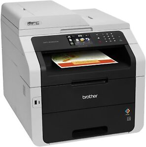 Brother MFC 9330CDW A4 Colour Printer Very Low Count Under 6K WIRELESS WARRANTY