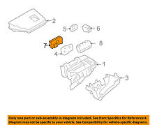TOYOTA OEM-Fusible Link 8262012280