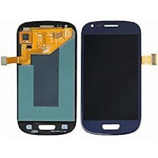 Ecran LCD  Samsung service pack Galaxy S3  MINI  BLEU