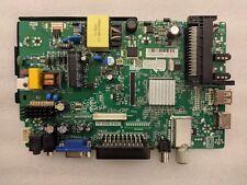 "GENUINE JVC 24"" LCD TV TP.S506.PA63 50040S50600360 MAIN AV BOARD BARGAIN *FB174*"