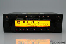 Becker Traffic Pro BE7820 High Speed Autoradio GPS Navigationssystem CD-Radio