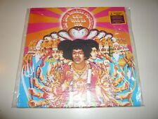 Jimi Hendrix Experience Axis Bold As Love Lp 180 Gram Vinyl Record Sealed Album
