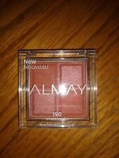 ALMAY 190 Quad Eyeshadow #190 Unapologetic - Four Colors Sealed